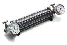 Sample Cylinders, Ultra-Seal Constant Pressure Series - PGI