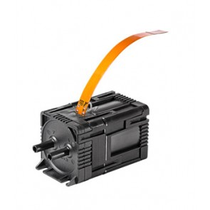 V1500 Black Micro Pump, Rated to 35,000 hours, 12VDC